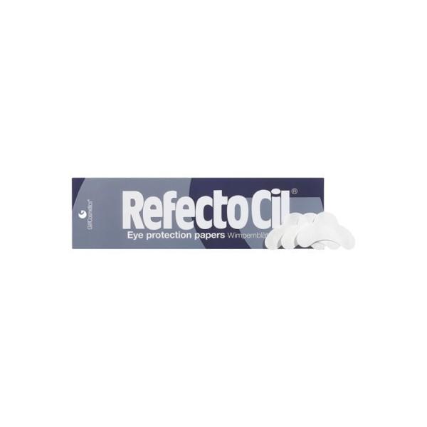 RefectoCil - Płatki pod oczy do henny