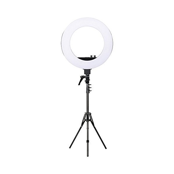 Lampa Pierścieniowa LED 18''