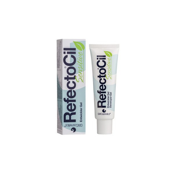 RefectoCil Sensitive Colour Gel !