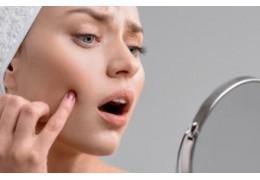 Problemy i komplikacje związane z depilacją twarzy.